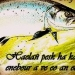 Le saumon est le poisson le plus noble et le plus bel adversaire