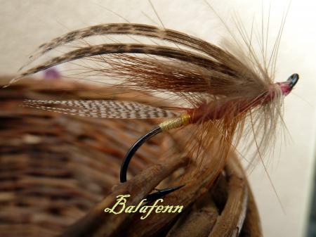 Mouches bretonnes traditionnelles
