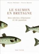 Le saumon en Bretagne.