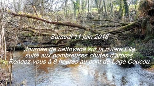 ellé rivière bretonne